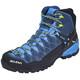 Salewa Alp Trainer Mid GTX - Calzado Hombre - azul